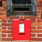 Posting Box, Wells
