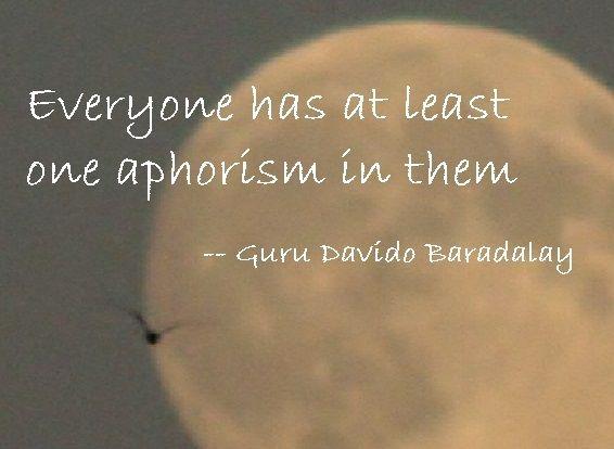 aphorism-bradley